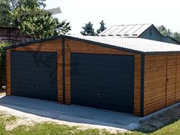 7 x 5,5 sedlová strecha SUPERLINE PLUS  v2